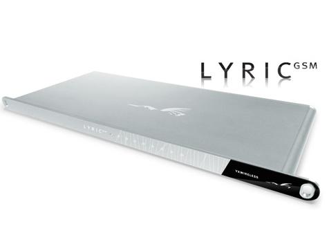 LYRIC X4 SIP