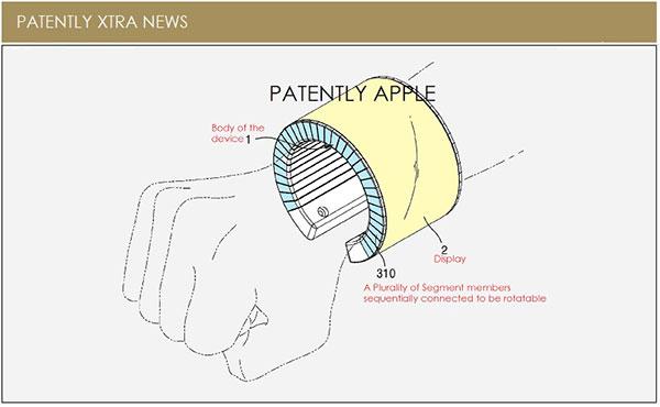 Samsung-smartphone-flexible