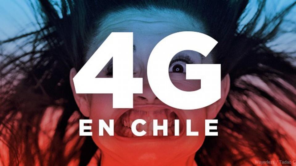 4G-LTE-CHILE