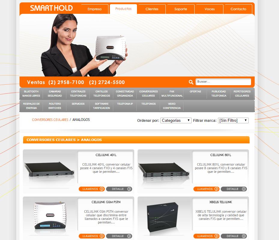 smarthold-celulink