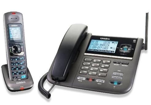 central telefonica inalambrica