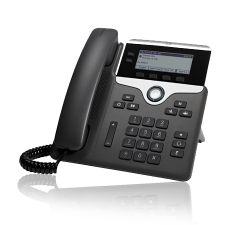 CISCO 7821 telefono ip