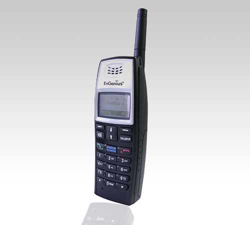 ENGENIUS HANDSET FREESTYLE 1-801