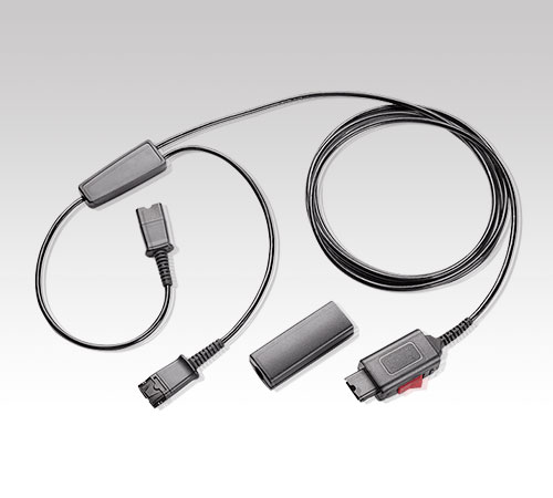 PLANTRONICS CABLE TIPO Y 27019-03