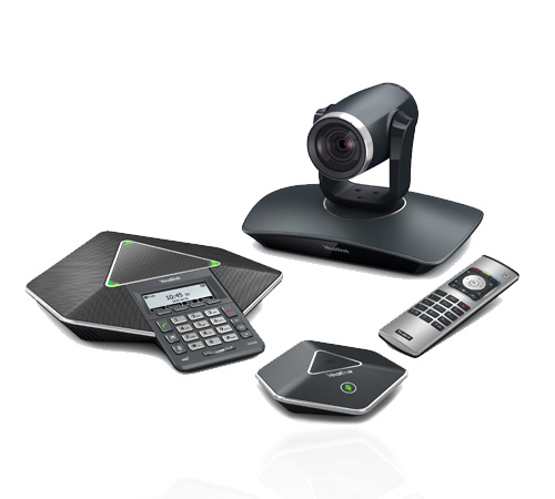 YEALINK VC110 4X MICPOD videoconferencia
